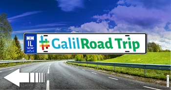 galil road trips