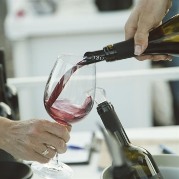 WINE IS FOR EVERYONE – NOT JUST CONNOISSEURS